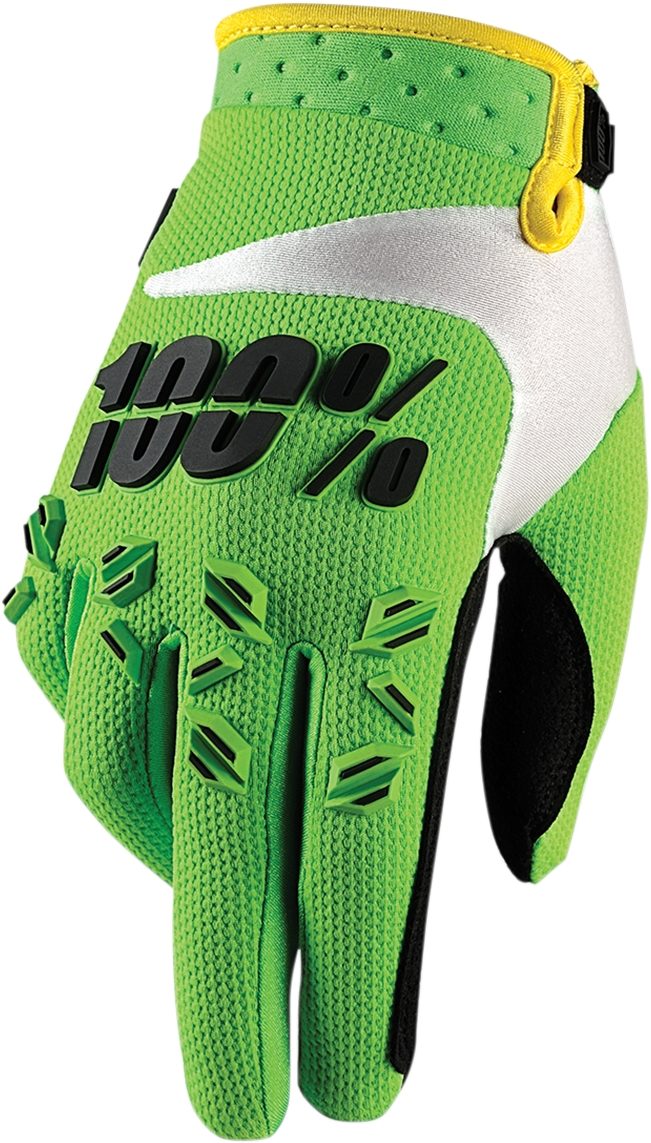 Youth Airmatic Gloves