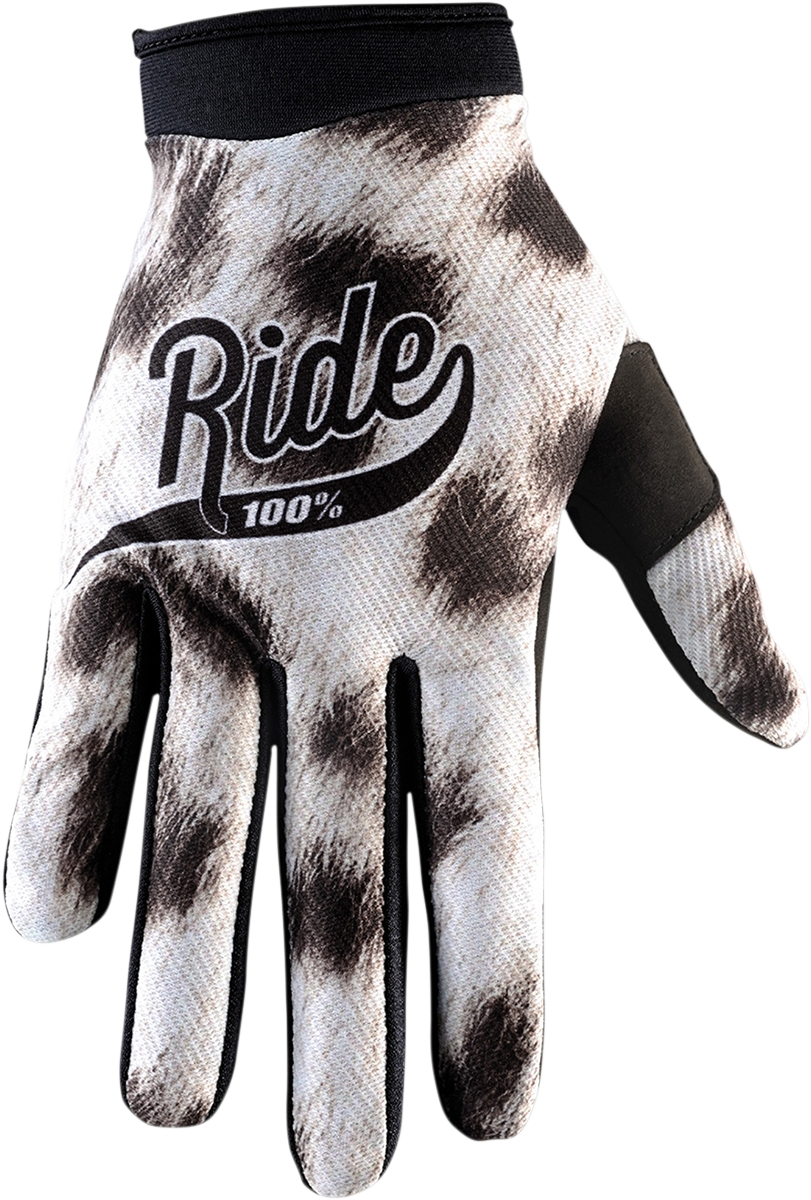Youth iTrack Gloves