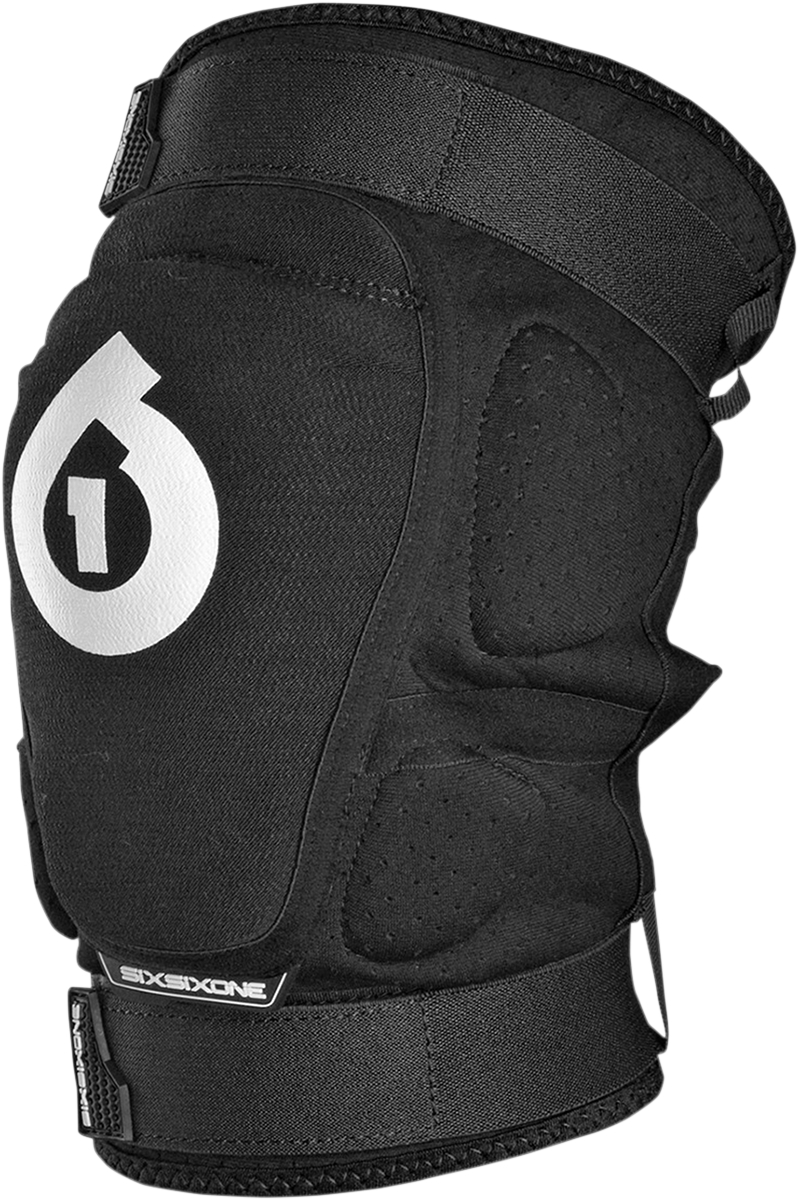 Youth Rage Knee Guards
