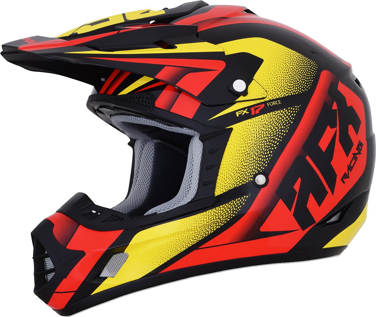 AFX FX-17 ATV Dirt MX Helmet CAMO SHIPS FREE