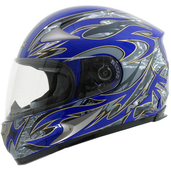 FX-90 Species Graphics Helmet
