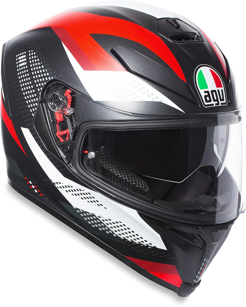 K-5 Marble Helmet