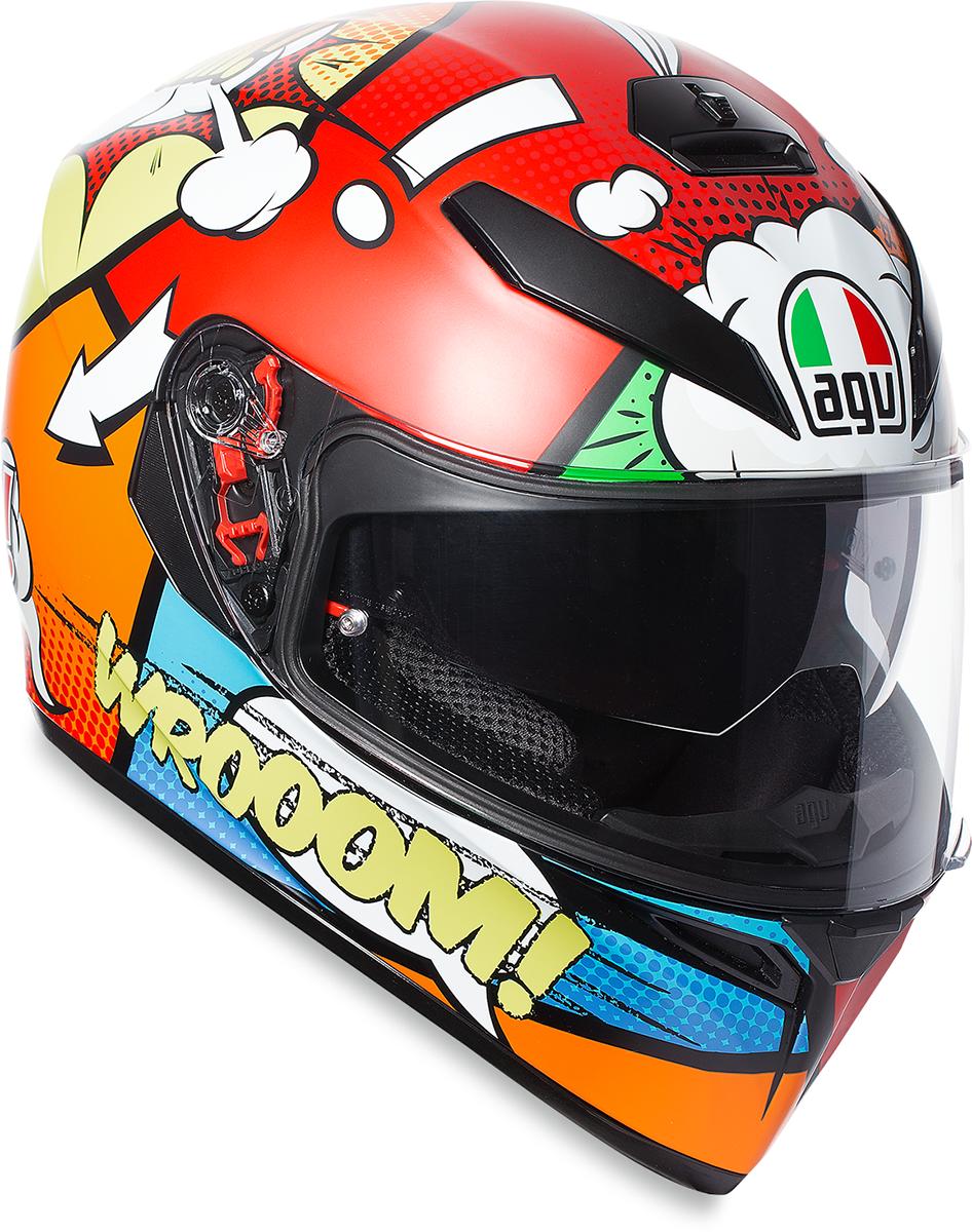 K-3 SV Balloon Helmet