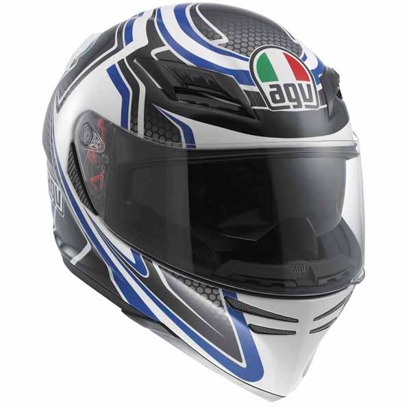 Horizon Racer Helmet