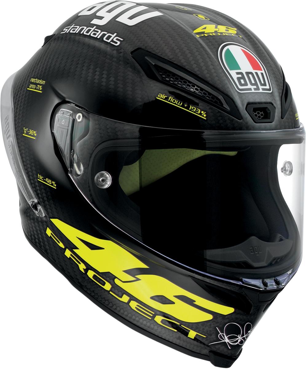 Pista GP Helmet