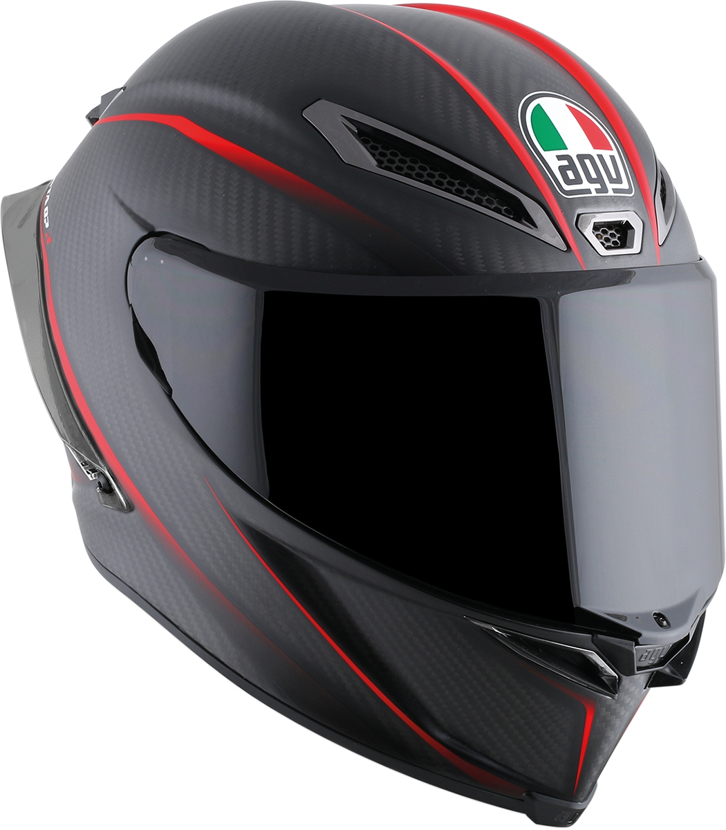 Pista GP-10 IT Helmet