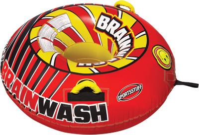 Brainwash Tube Kit