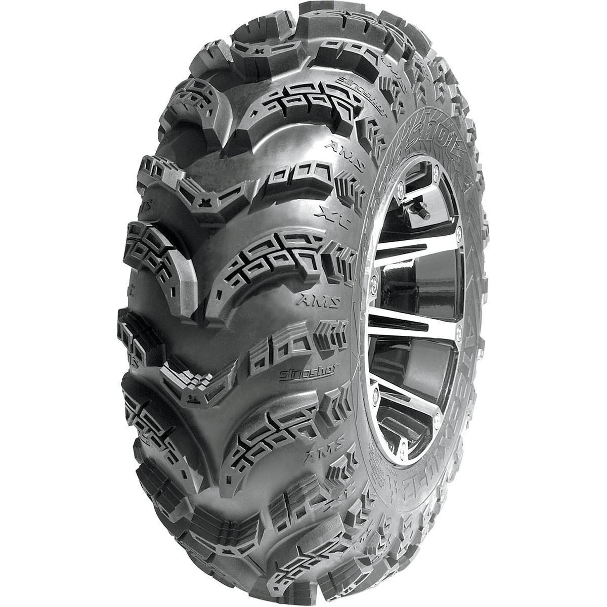 Slingshot XT Tires