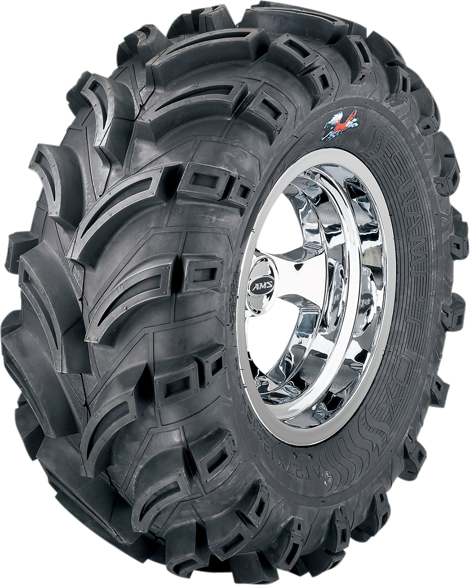 Swamp Fox Plus Tire