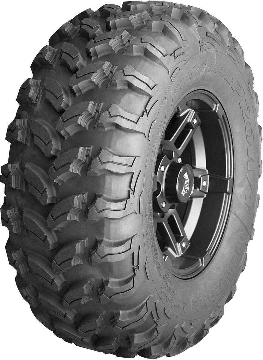 Radial Pro A/T Tires