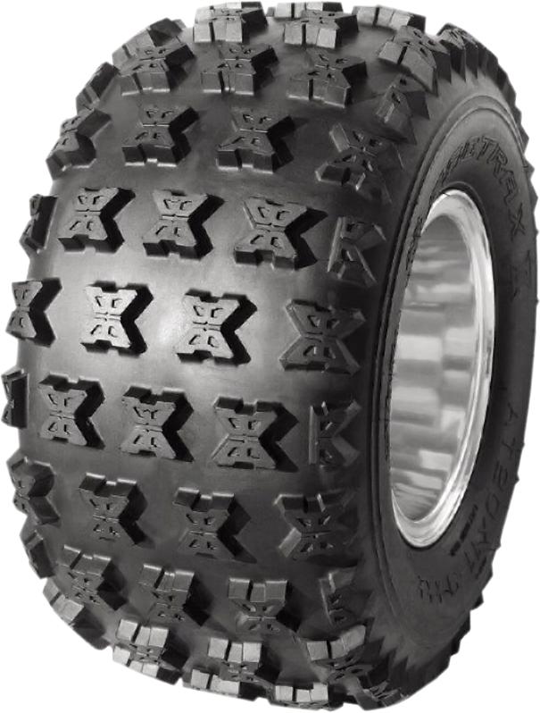 Pactrax II Tires