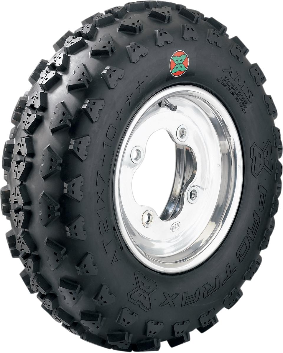 Pactrax Tires