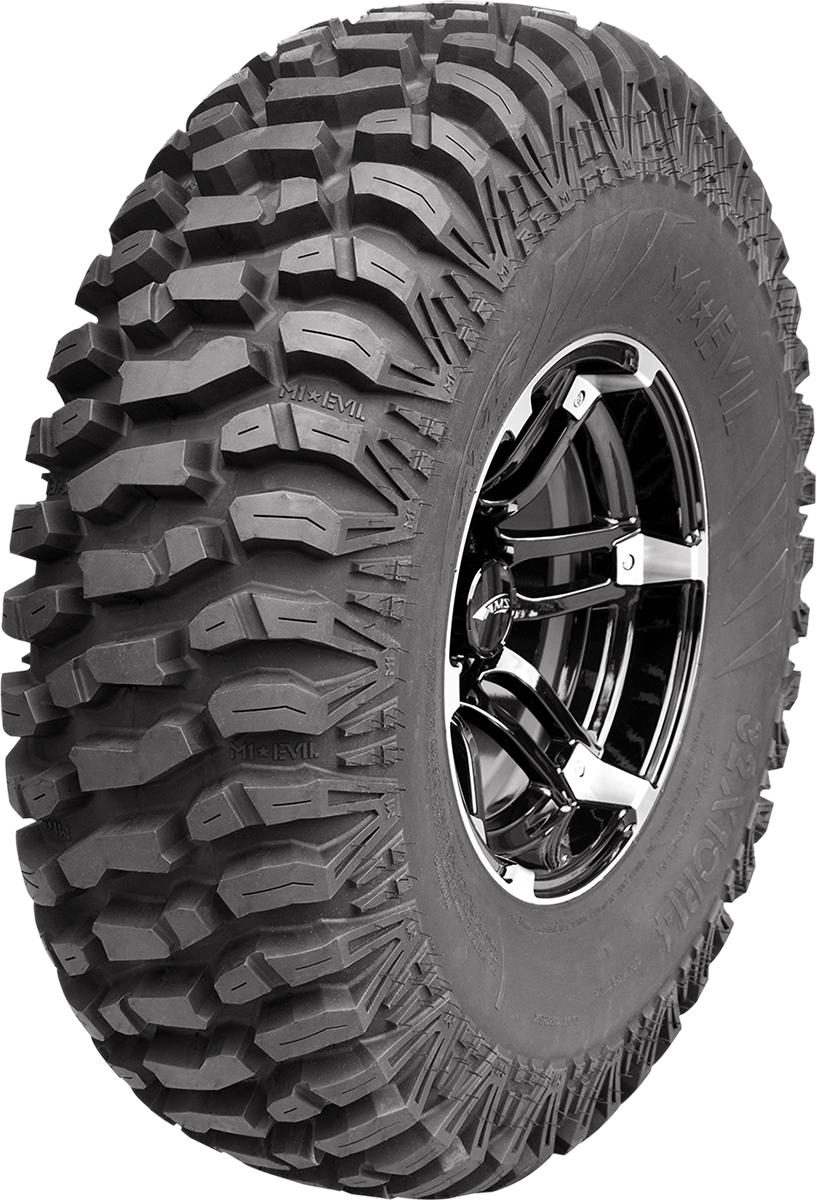 M1 Evil Tires