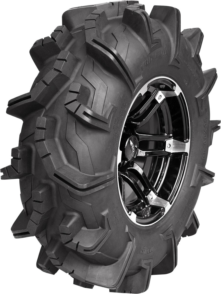 Mud Evil Tires