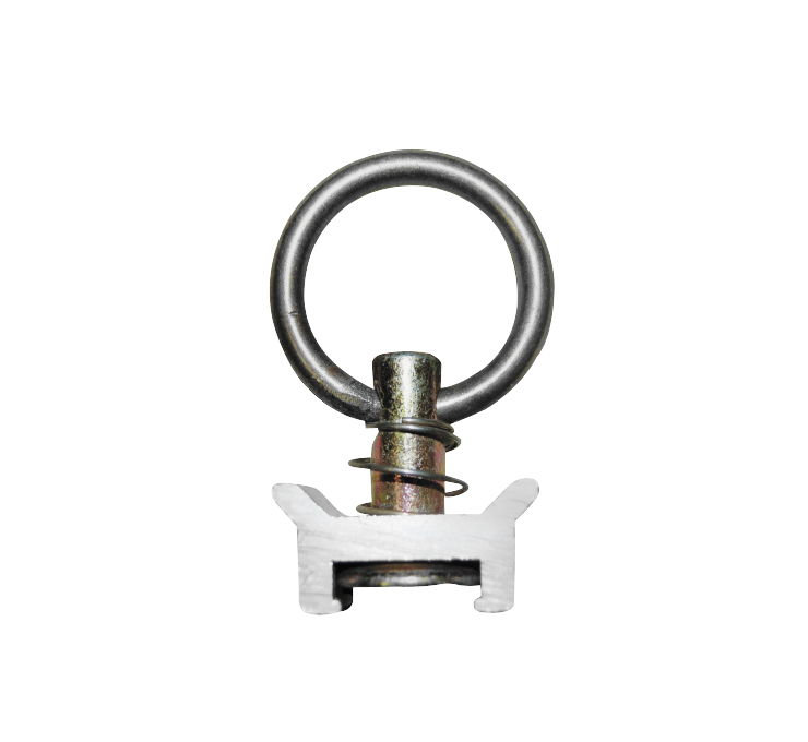 Ancra International S-Line O-Track Single Stud Anchor