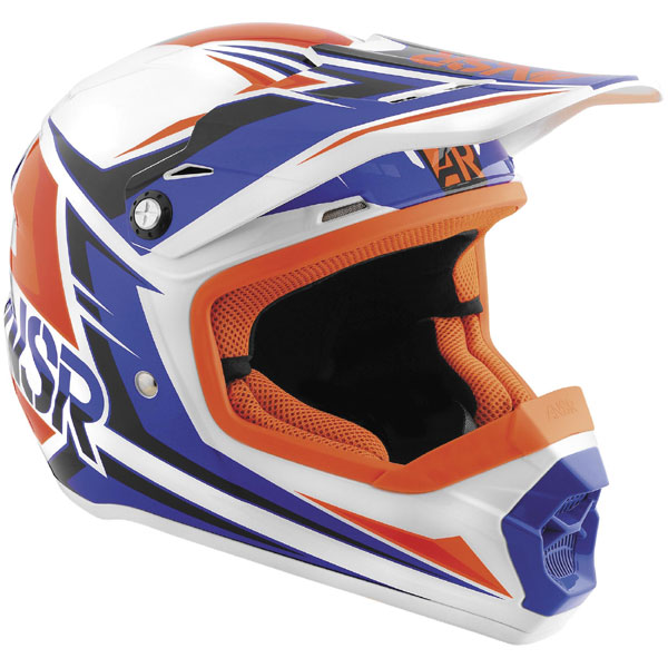 A15 SNX Youth Faze Helmet