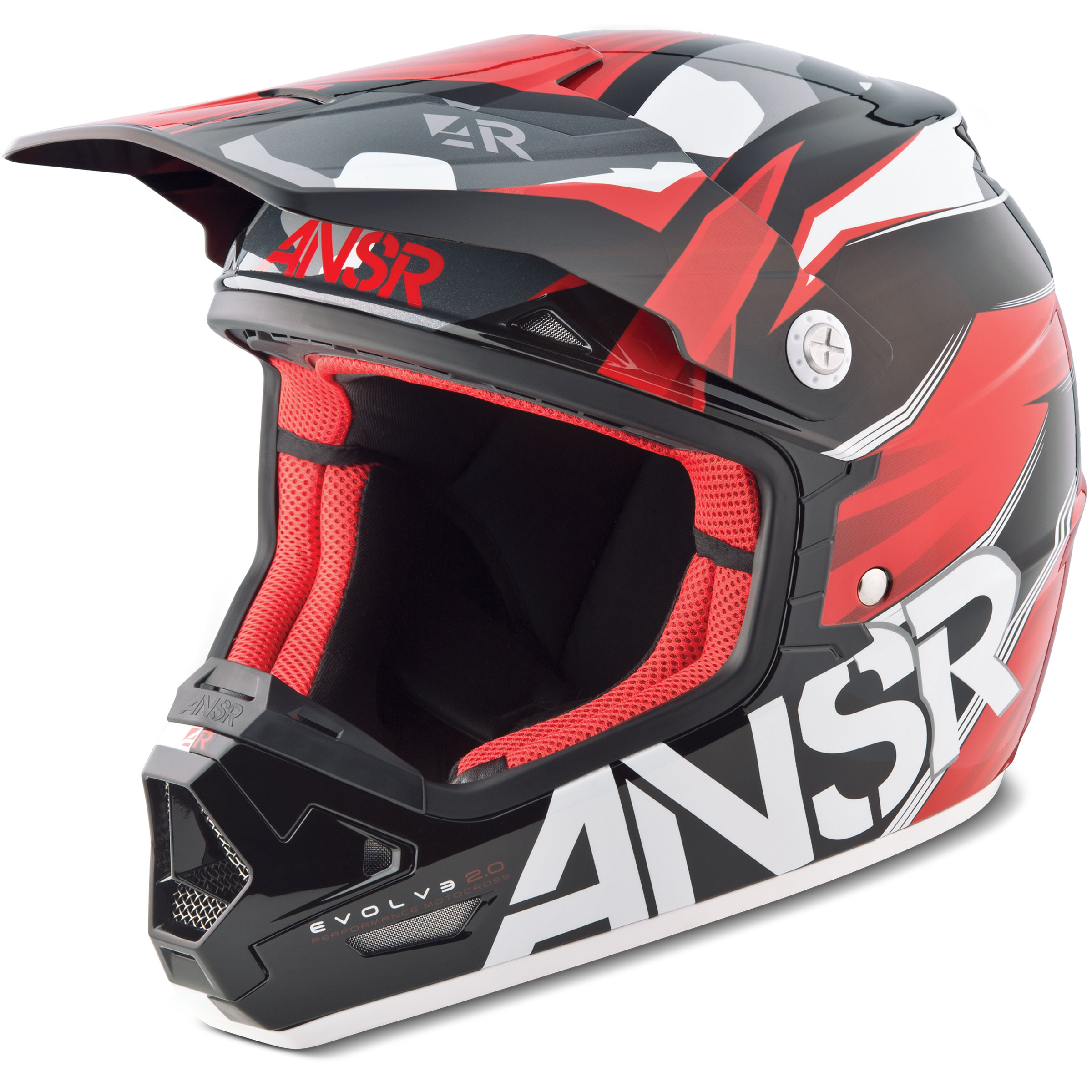 A15 Evolve 2.0 Valor Helmet