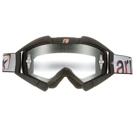 Riding Crows Goggles