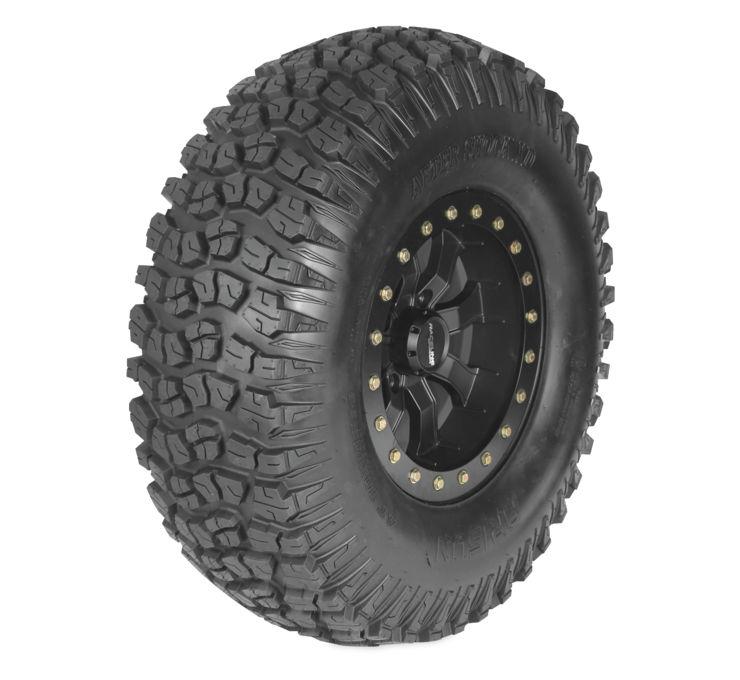 Aftershock XD Tires