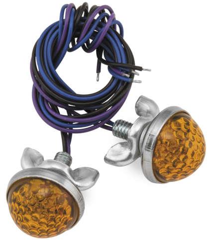 LED Power Jewel Lights