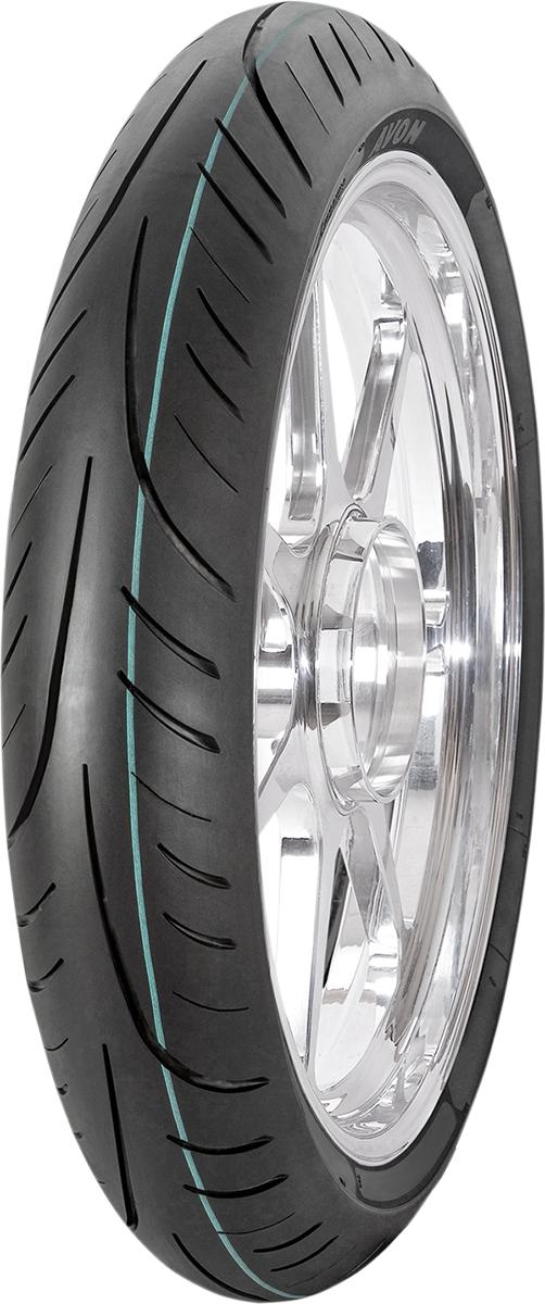 Street Runner AV83 Tires