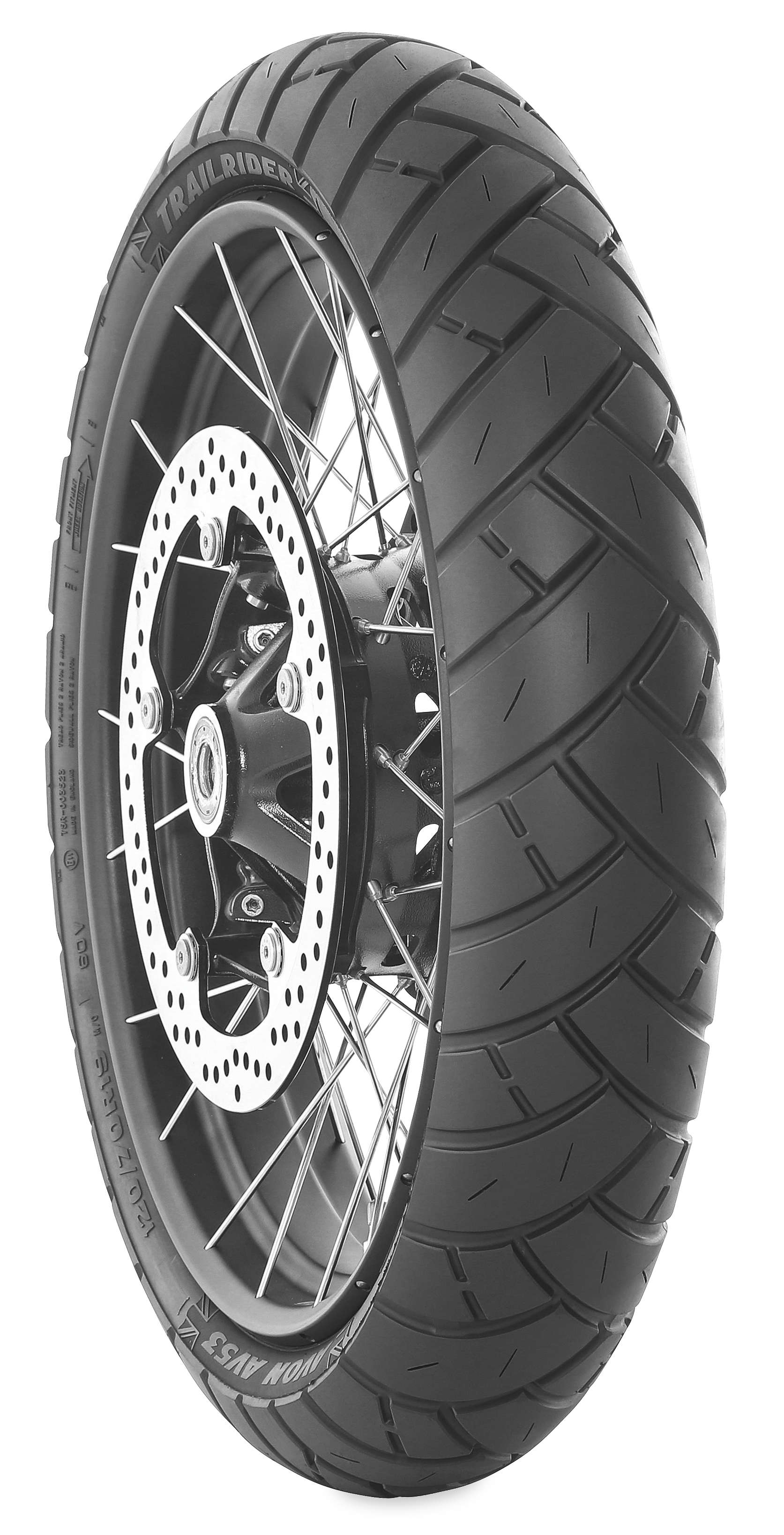 TrailRider Dual Sport Tires