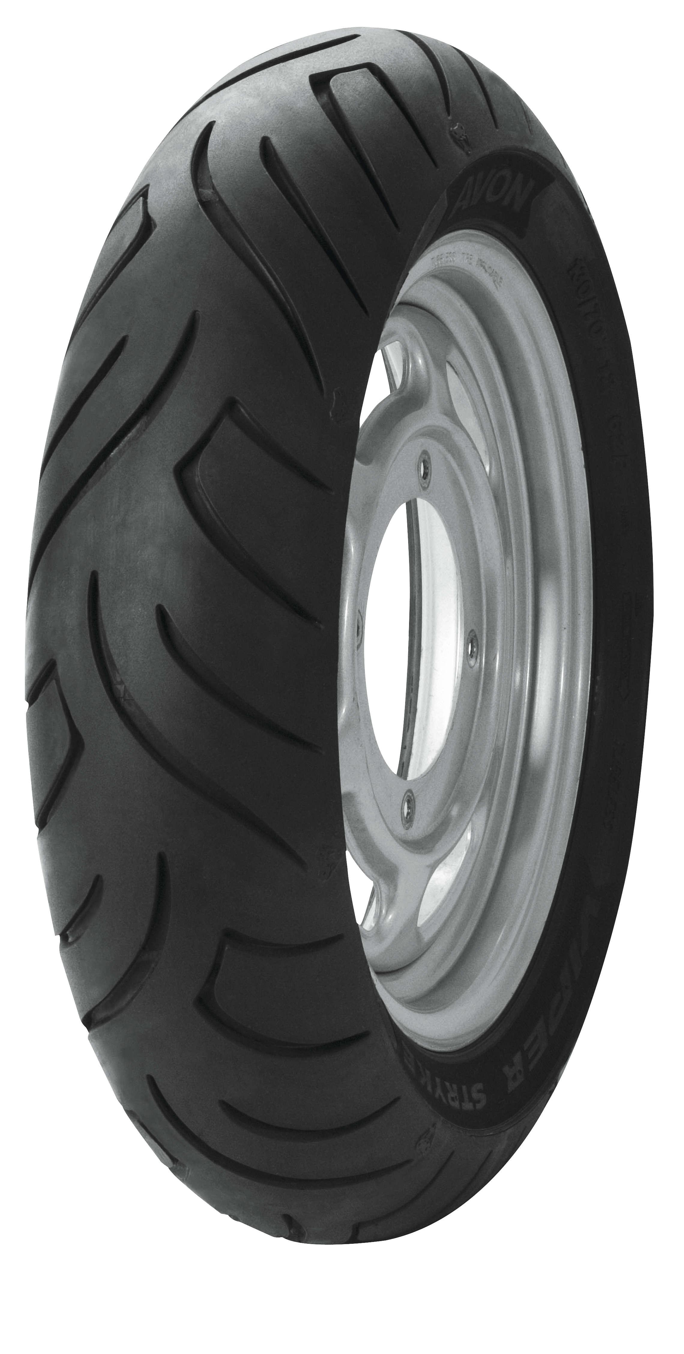 AM63 Viper Stryke Tires