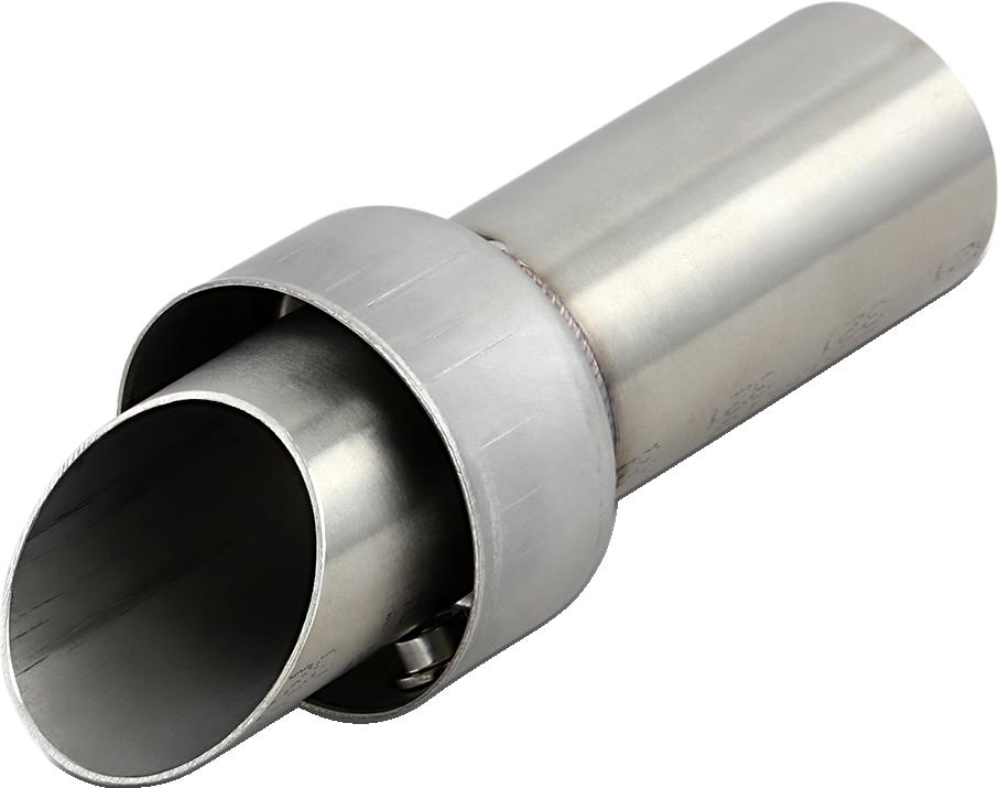 Akrapovic Exhaust Noise Damper #V-TUV002