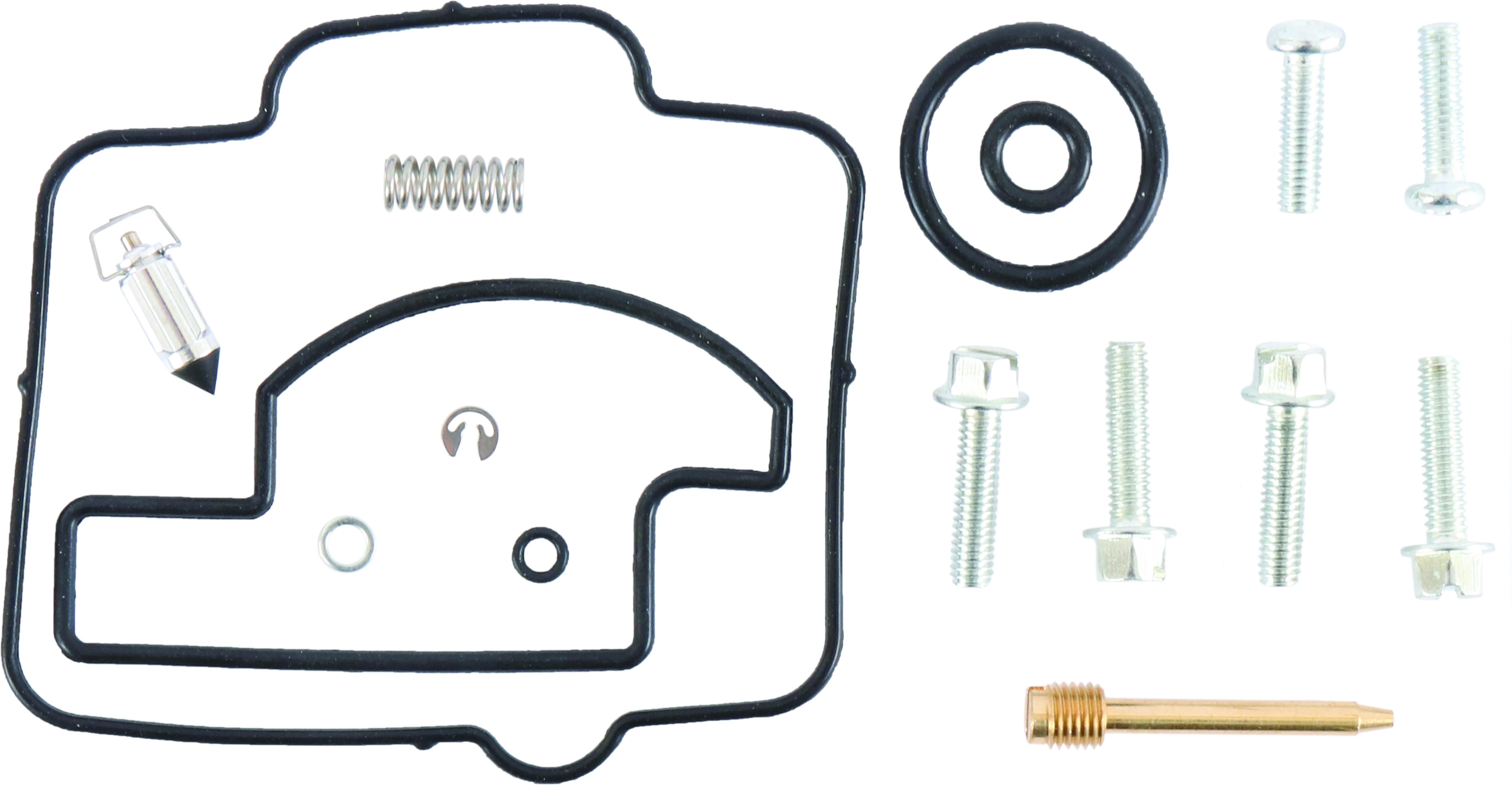 All Balls 26-1207 Carburetor Rebuild Kit