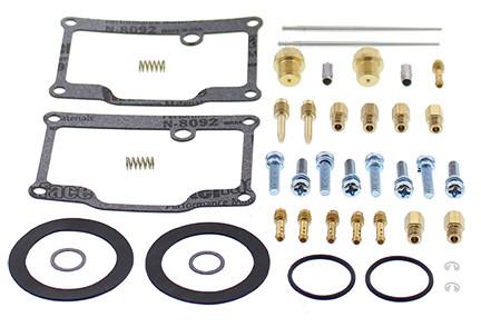 All Balls 26-1822 Carburetor Rebuild Kit