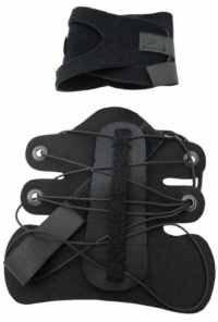 IMC Speed/Lacer/Sport Wrist Brace - Replacement Straps