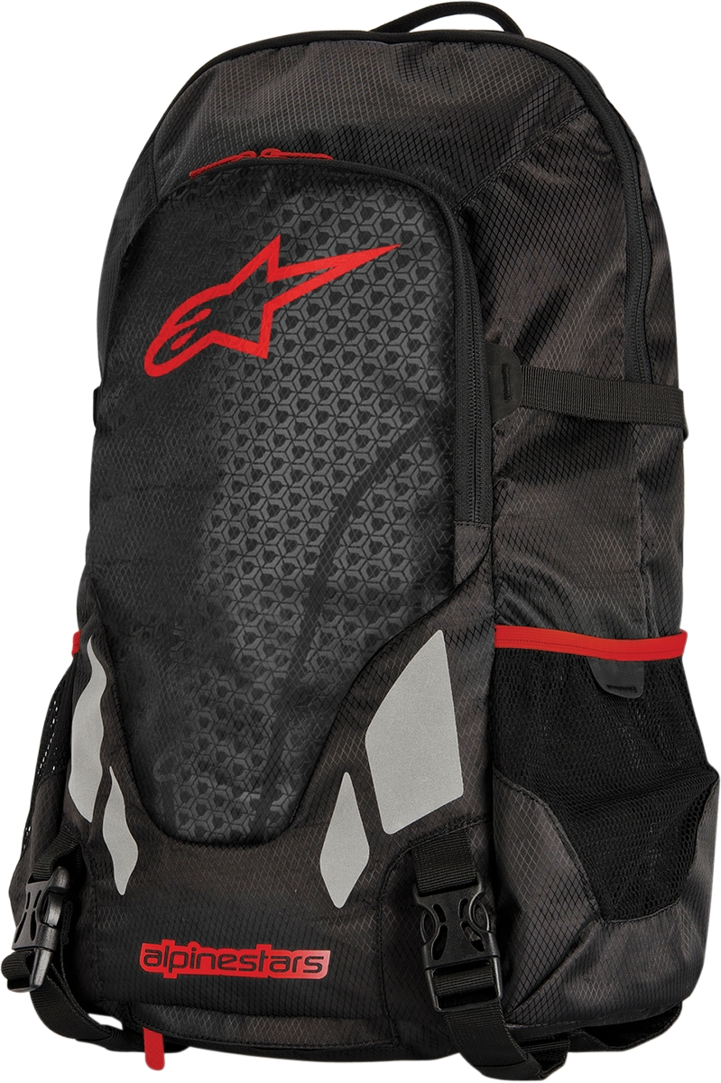 Roving Backpack