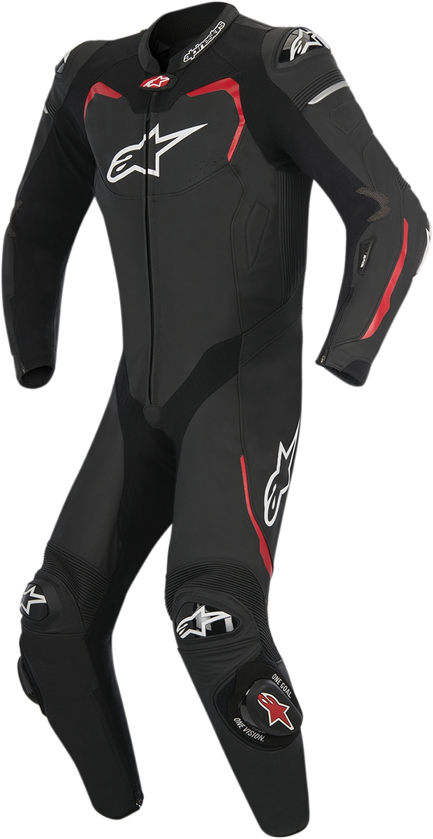 GP Pro One Piece Leather Suit for Tech-Air Race