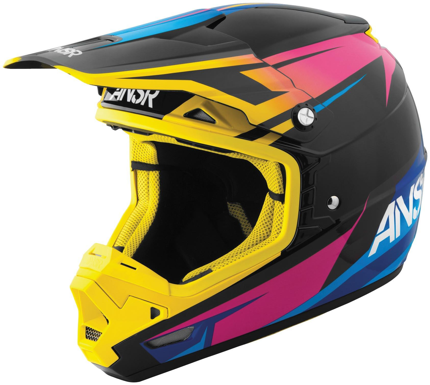 A14 Evolve Spectrum Helmet