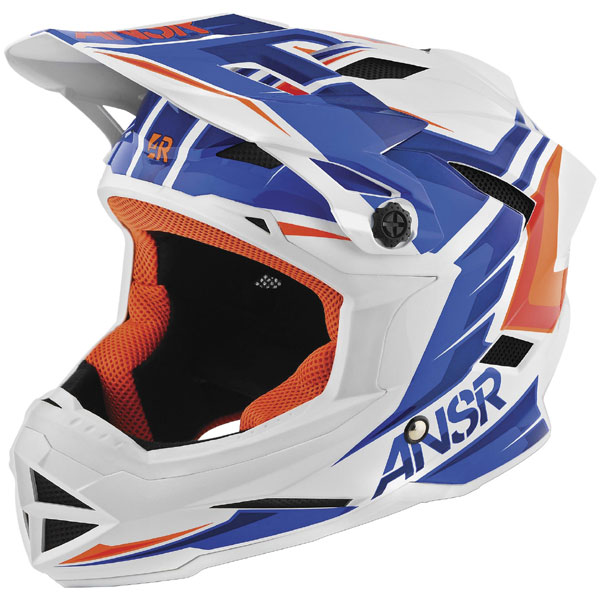A15 BMX Youth Faze Helmet