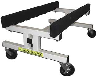 AQ-19 Storage Cart