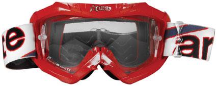 Palladium Goggles