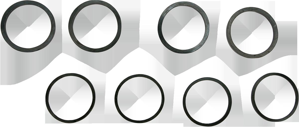 Arlen Ness Replacement Seal Kit for Front Brake Caliper