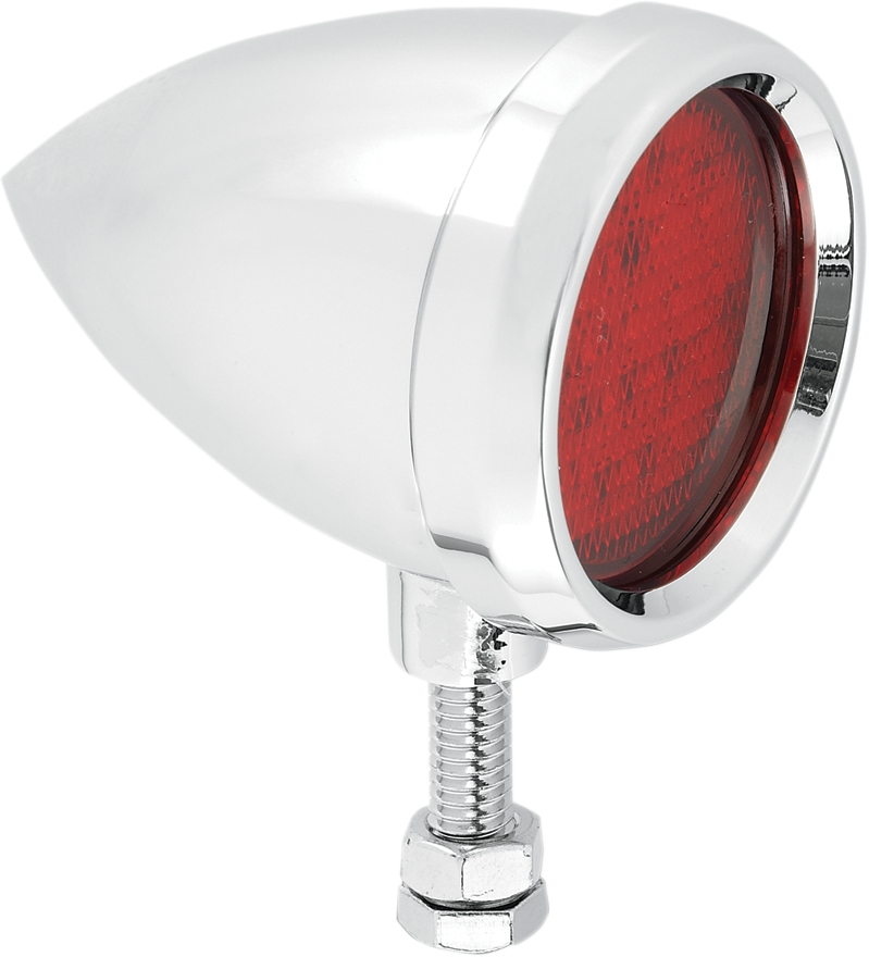 Ness Tech Alternative Speeding Bullet Market Lights