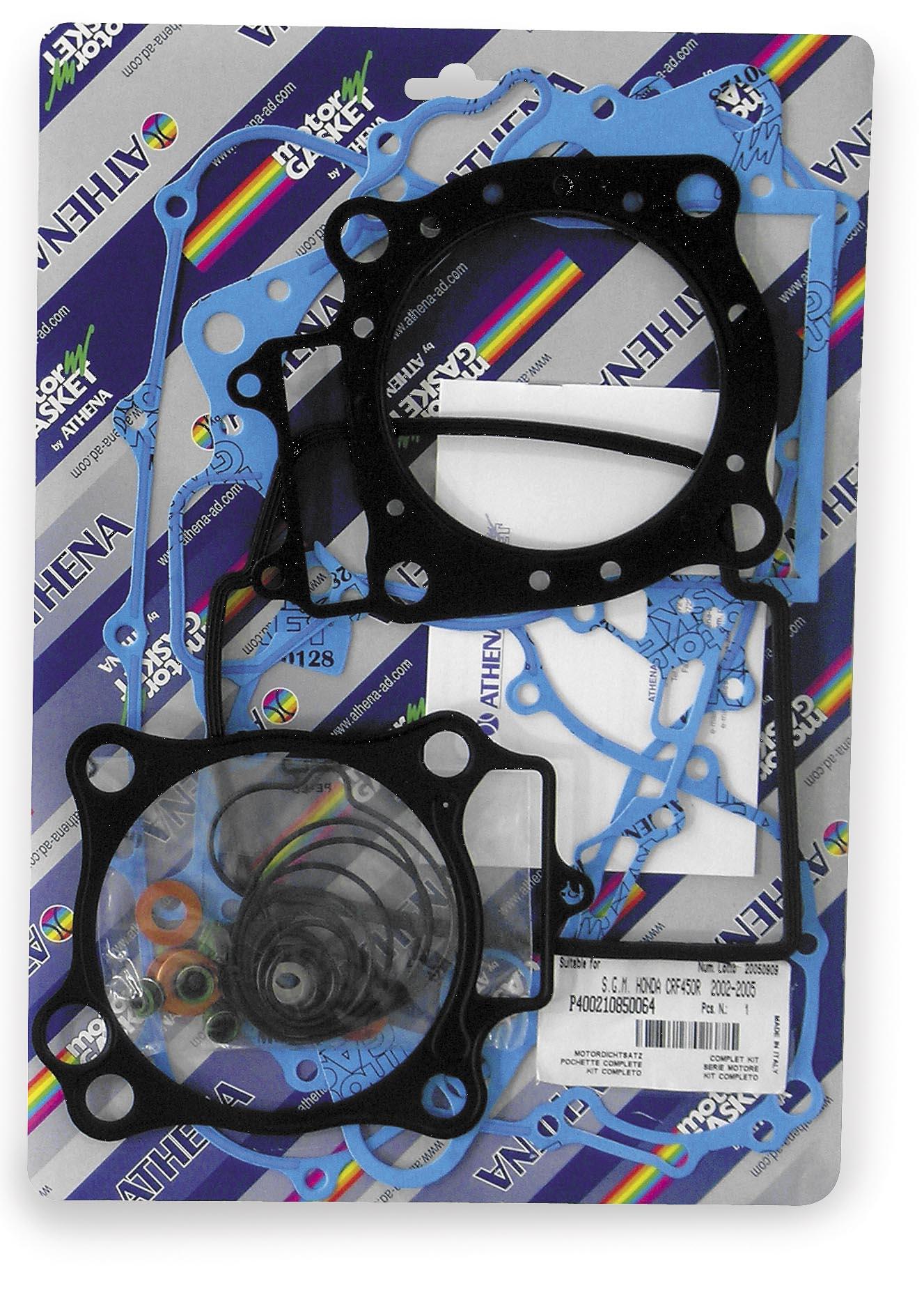 Athena Complete Gasket Kit P400485850263
