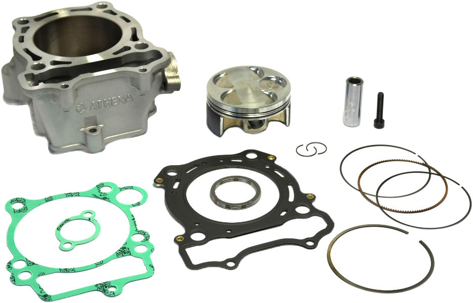 Athena Gasket Kit for Standard Bore Cylinder Kit Yamaha YZ250F WR250F