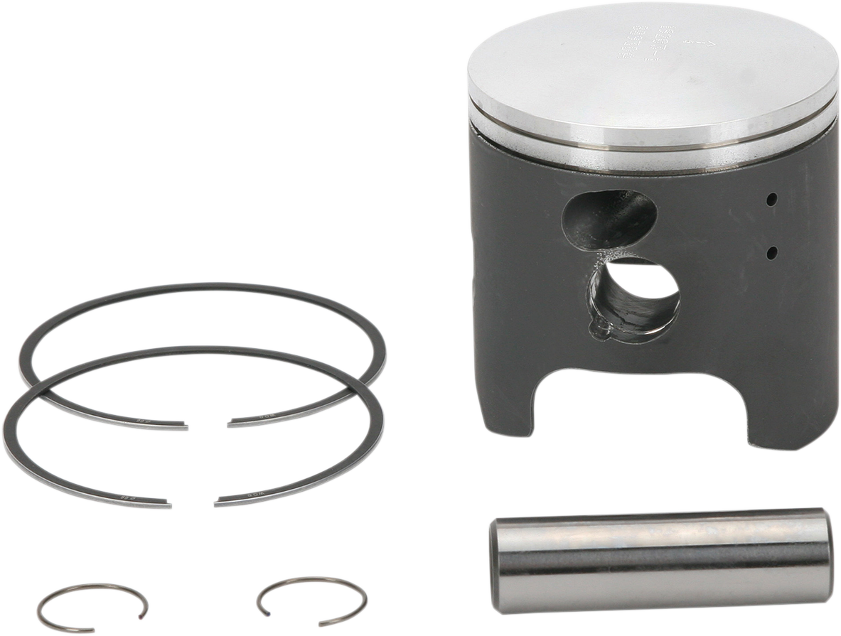 Piston Kit Standard Bore 65.95mm For 1987 Kawasaki KDX200~Pro X 01.4285.B B