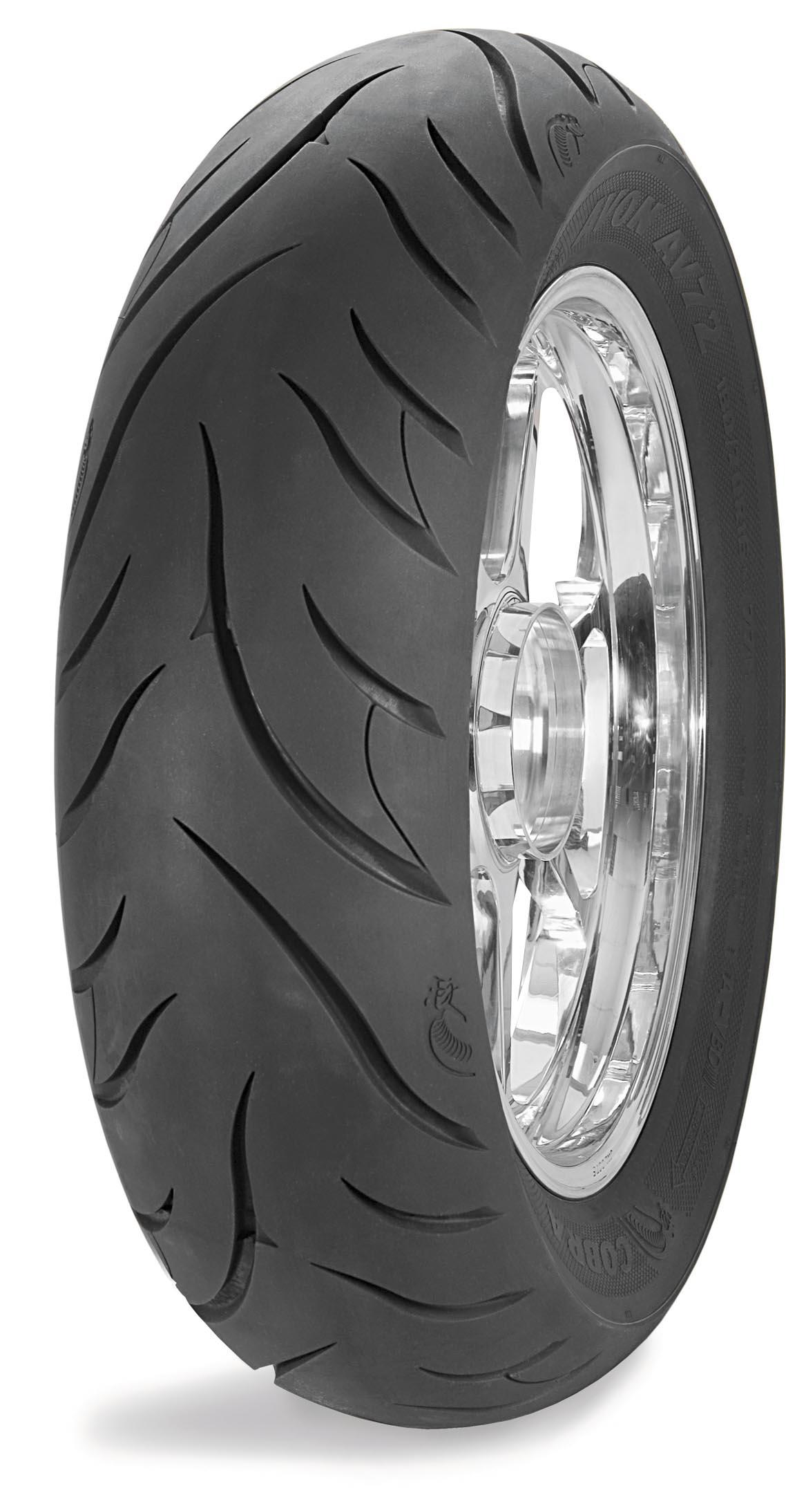 AV71/AV72 Cobra Tires