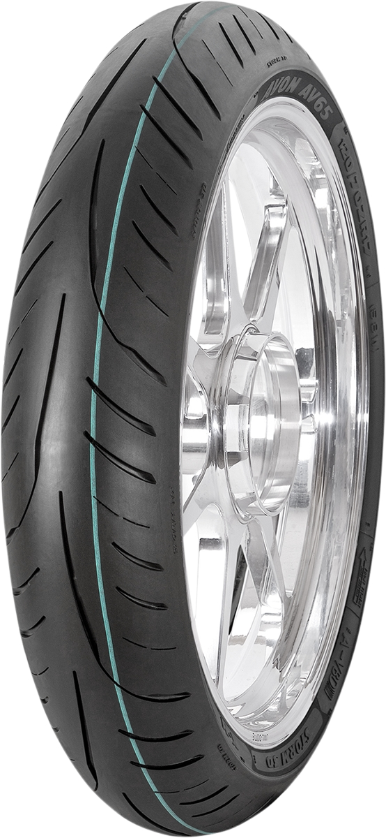 Storm 3D X-M Sport Touring Radial Tires