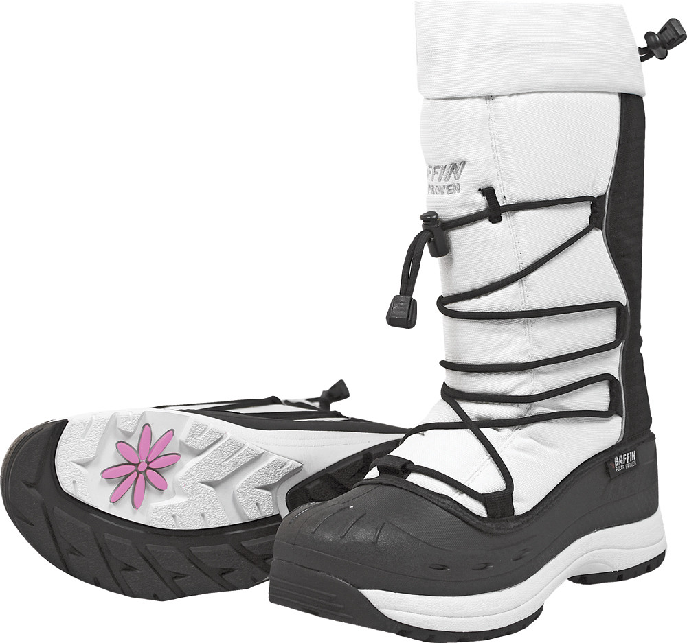 Snogoose Ladies Boots