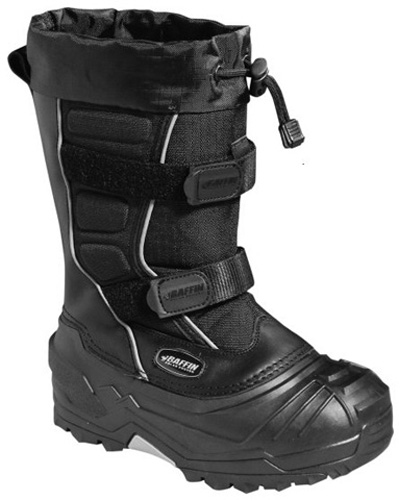 Youth Eiger Boots
