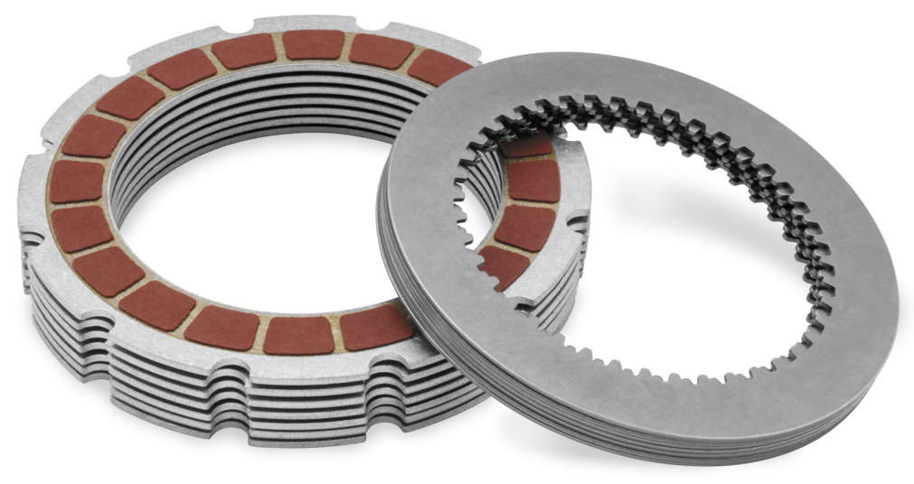 Replacement Clutch Kit for BDL