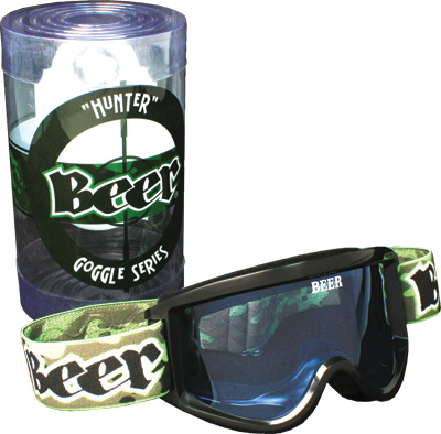 Dry Beer Goggle