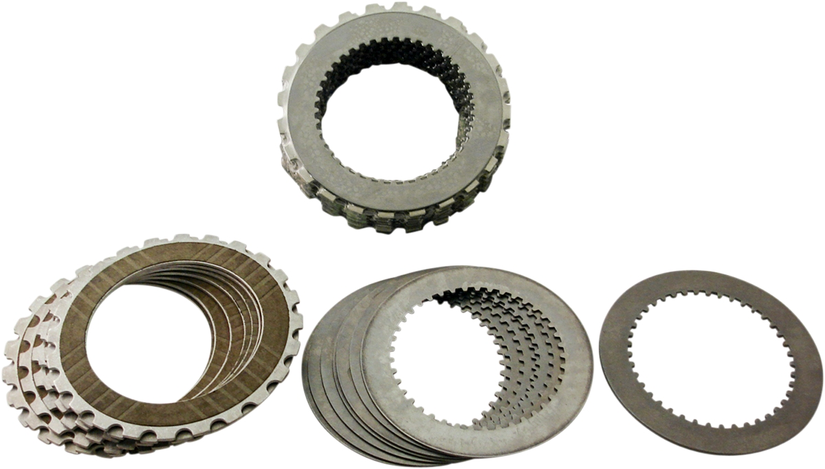 Complete Replacement Clutch Kit for BDL Belt Drives