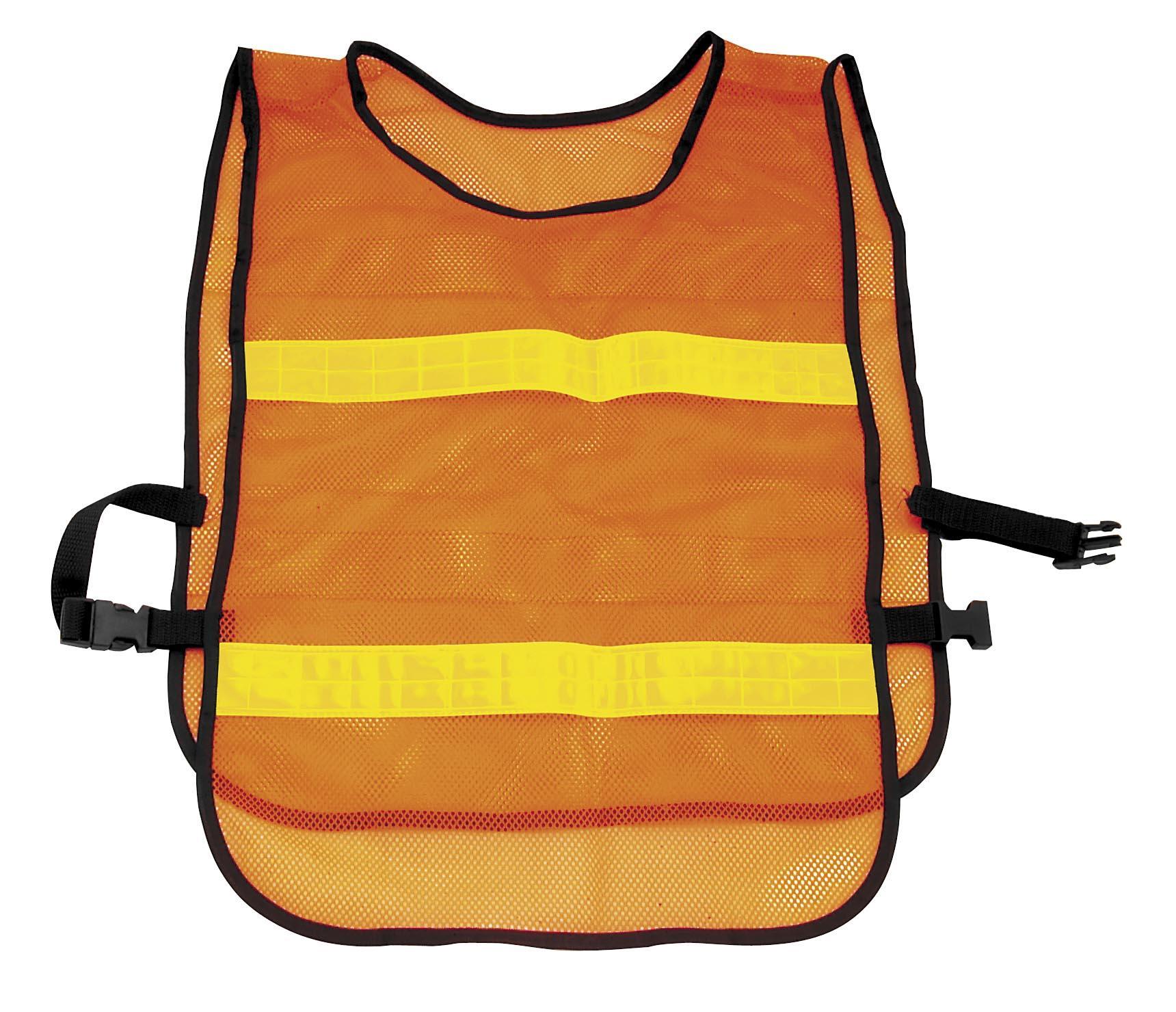 Reflector Safety Vest